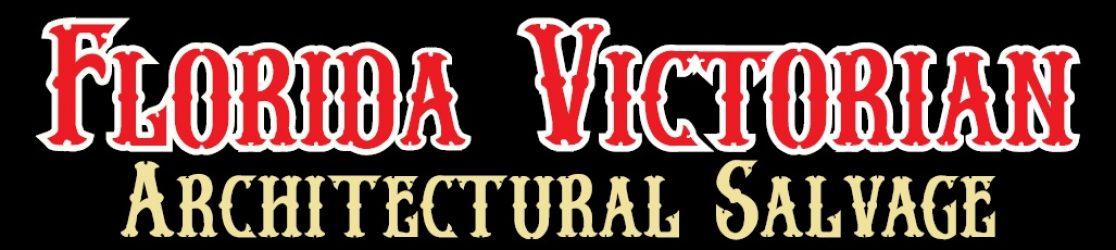 Florida Victorian Architectural Salvage